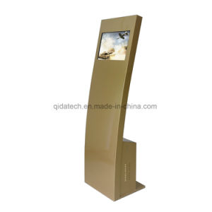 42inch Floor Standing Advertisement LCD Display Digital Signage pictures & photos