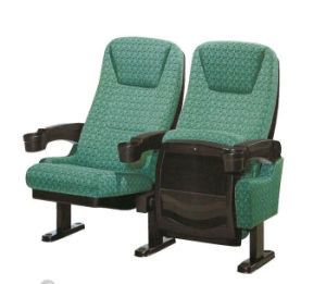 High Quality PP Theatre Chair (RX-385) pictures & photos