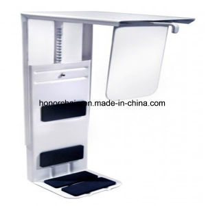 Adjustable Under Desk CPU Holder for Office pictures & photos