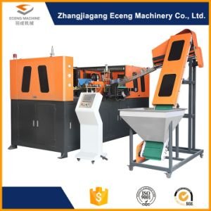 2 Cavities/3cavities/4cavities/6 Cavities/8 Cavities 500ml-2L Plastic Bottle Blowing Molding Machinery pictures & photos