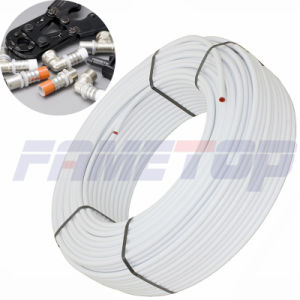 Pex-Al-Pex Pipe for Water and Heating pictures & photos