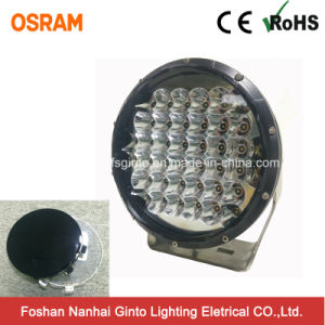 High Power 168W 8.5inch LED Driving Work Light pictures & photos