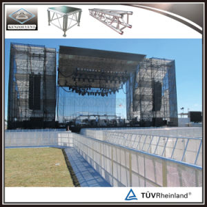 Concert Stage Truss Aluminum Roof Truss System with Roof Canopy pictures & photos