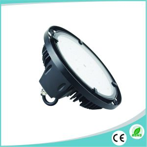 115lm/W LED Industrial Lighting 100W UFO LED High Bay Light pictures & photos