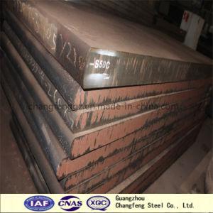Q345A, Q345B, Q345C, Q345D, Q345, S355JR, SS490, St52 Hot Rolled Steel carbon Steel pictures & photos