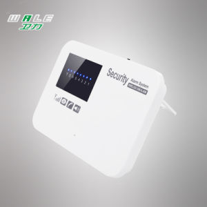 GSM Alarm System for Home Security pictures & photos