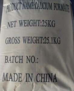 Feed Additives Calcium Formate 544-17-2 with High Quality pictures & photos