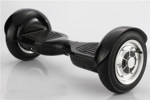 The Hot Factory Sale UL2272 10inch Electric Scooter with LED Light pictures & photos