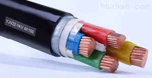 Multicore XLPE Insulated Steel Tape Armored PVC Sheathed Copper Power Cable pictures & photos