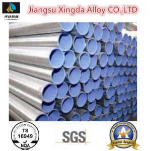 Monel 400 (UNS N04400) Tube Super Nickel Alloy with SGS pictures & photos