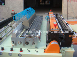 Vertical and Horizontal Cutting Machine pictures & photos