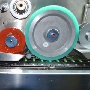 Fully-Automatic Capsule Printing Machine pictures & photos