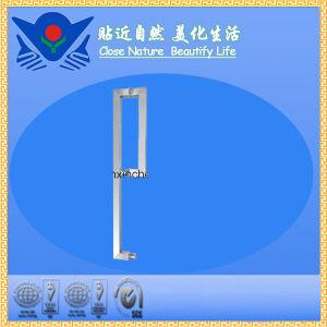 Xc-B2701 Bathroom Big Size Door Pull Handle pictures & photos