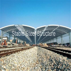 Steel Structure Shelter From Manufacturer pictures & photos