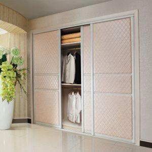 Grandshine Living Room furniture Modern Melamine Closets pictures & photos