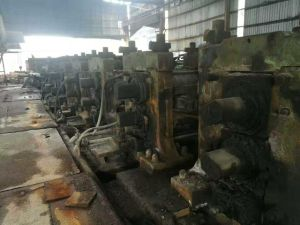 Complete Set of Equipment of 550 Production Line pictures & photos
