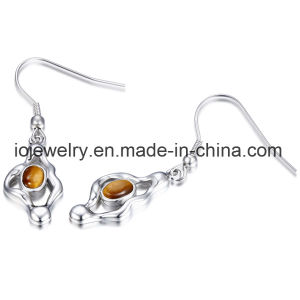 Stainless Steel Jewelry Custom Earrings pictures & photos