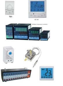 Intelligent Digital Temperature Controller pictures & photos