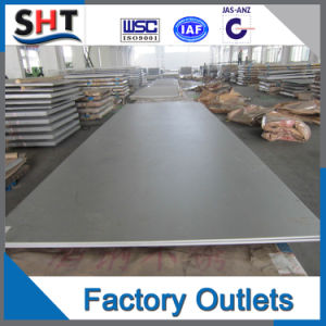 304/2b Stainless Steel Sheet Best Products for Imports pictures & photos