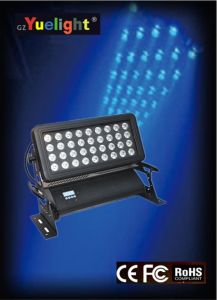 Newest 450W RGBW 36PCS*12W 4 Row LED Floor Light with Ce RoHS pictures & photos