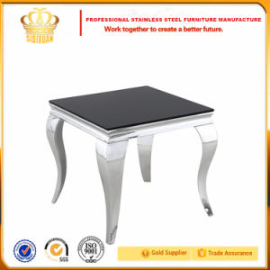 Hot Selling Living Room Furniture Modern TV Table TV Stand pictures & photos