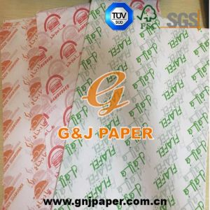 Good Price Translucent Paper for Food Packaging pictures & photos