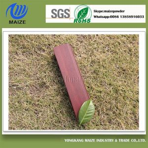Wooden Effect Powder Coating for Aluminium Profile pictures & photos