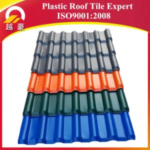 Chemical Resistance ASA Roofing Tile for Warehouse and Farm Kitchen pictures & photos