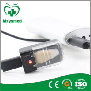 My-G057k Mini Rechargeable Ite Hearing Aids Sound Amplifier Headphones for Hearing Impaired pictures & photos