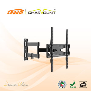 "Low Price 26""-55"" LCD Plasma TV Wall Mount Bracket (CT-WPLB-EA201) pictures & photos"