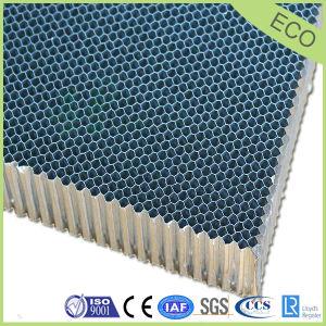 Heat Insulation Aluminum Honeycomb Core pictures & photos