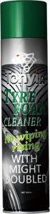 Car Care Tire Foam Cleaner in 650ml pictures & photos