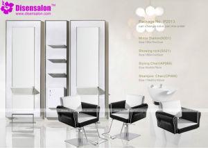 Popular High Quality Salon Furniture Shampoo Barber Salon Chair (P2013A) pictures & photos