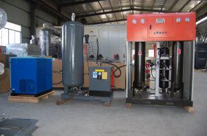 Psa Nitrogen Generator 5nm3/H @ 99.99% Purity pictures & photos