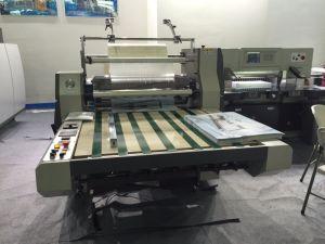 Fmy-D920 Micro Semi-Automatic Glue-Less Film Laminating Machine pictures & photos