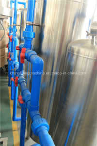 Drinking Water Purified Water Treatment with RO System pictures & photos