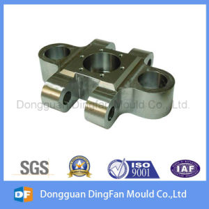 CNC Machining Auto Spare Part Made by China Supplier