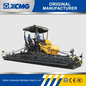 XCMG Official Manufacturer RP903 Large Asphalt Concrete Paver pictures & photos