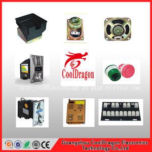 Arcade Button Machine Parts pictures & photos