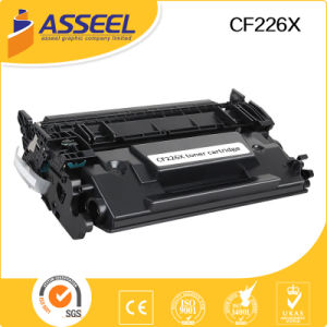 Best Selling Laser Printer Toner Cartridge CF226A CF226X for HP pictures & photos