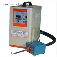 Ultrahigh Frequency Induction Heating Machine of 500-1100kHz pictures & photos