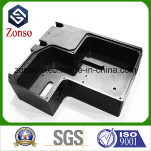 Manufacturing Processing High Precision OEM CNC Machined Auto Spare Parts pictures & photos