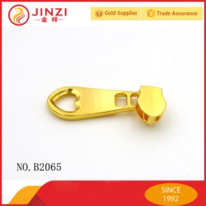 High Quality Handbag Accessories Zipper Puller Clothing Fitting Puller Metal Zipper Puller Factory Price-Direct pictures & photos