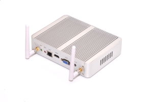 Promotion for Intel Core I3 6100u Mini PC (JFTC6100US) pictures & photos
