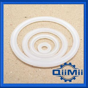 Gasket Silicone, EPDM, Viton, NBR pictures & photos