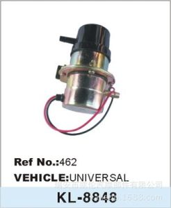 Electronic Fuel Pump for Universal pictures & photos
