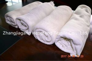 Flame Retardant Elastic Knitted Fabric Modacrylic/Glass Fibre/Nylon pictures & photos