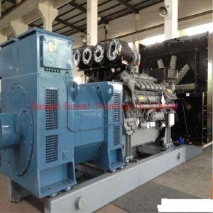 Perkins 1600kw Diesel Power Genset/Generator Set pictures & photos
