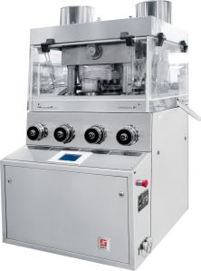 Zp-31d Rotary Tablet Press pictures & photos