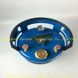 Brand New Handhold Oxy Gasoline Cutting Torch/Machine and Portable Shoulder Hang (back) Cutting Torch for Welding pictures & photos